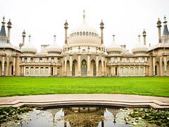 Royal Pavilion (goodbyetrouble) Tags: royal pavilion brighton uk palast palace indian oriental england mogul residence