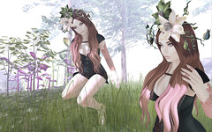 Faerie Queen (eloen.maerdrym) Tags: eloensotherworld weloveroleplay weloverp wiccaswardrobe fae fantasy fairy fashion clawtooth {zoz} cosmopolitan promagic thechapterfour evolove lode 7deadlys{k}ins free groupgift thelittlebranch fiftylindenfriday roleplay catwahead carolg anybody