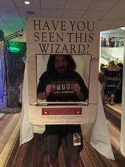 Sirius Black, Prisoner of Azkaban (marakma) Tags: siriusblack prisonerofazkaban harrypotter cosplay dragoncon2016