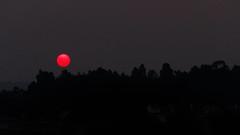 F5781 ~ Sunset II (Teresa Teixeira) Tags: sunset teresateixeira portugal cerveira vilanovadecerveira