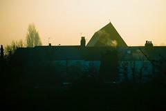 St Luke's Early Morning (Matthew Huntbach) Tags: earlymorning stlukes eltham