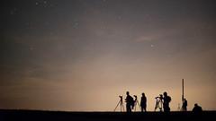 Astroworkshop (Bastian.K) Tags: sterne astro workshop sony a7s emount ilce7s star stars sky cloud clouds cloudy light pollution tripod tripods kurs silhouette mitakon zhong yi dark knight 50mm 095