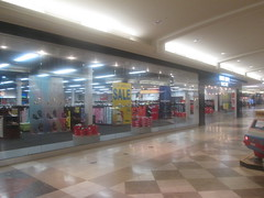 Shoe Dept (Random Retail) Tags: oakdalemall mall store retail 2015 johnsoncity ny shoedept