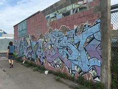 Viper TCI (MaxTheMightyy) Tags: graffiti graff tag tags tagging tagger throw throws throwie throwies fill fills fillin filledin spray spraypaint spraypainted painted street art streetart graffitiart bomb bombs bombing graffitibombing ny nyc newyork newyorkcity brooklyn brooklyngraffiti vandal vandals vandalism vandalized viper tci