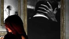 Passing passion (Myra Wildmist) Tags: secondlife sl myrawildmist love passion moody melancholy virtualphotography virtualart