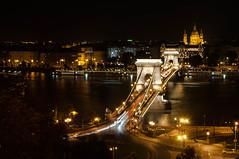 Budapest at night (Samuel.Turton) Tags: budapest hungary city citybreak