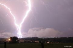 Ramifi proche (Prsage des Vents) Tags: lightning clair orage foudre storm alex