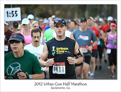 2012 Urban Cow Half Marathon (vbossi) Tags: california park ca portrait urban sports canon iso3200 cow marathon picture running half land sacramento 3200 2012 highiso 70200f4l urbancow 5d2 urbancowhalfmarathon
