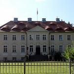 Herrenhaus Bandelin (1930) - Dorfseite thumbnail