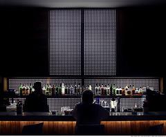 280 - At the bar (Ata Foto Grup) Tags: man reflection men adam bar night turkey hotel alone nightout drink türkiye drinking istanbul stranger dot drinks alcohol lonely dots bartender hotelbar gece otel yabancı yalnız twomen alkol barmen hotelroof lignt tabure adamlar içki tersışık yalnızadam içkiler otelbarı