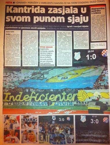 Kantrida zasjala u punom sjaju (Novi List, 23.09.2012)