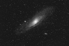 Andromeda Galaxy (J.R.Photography) Tags: canon andromeda galaxy astrophotography m31 7d 100400mm asto m110