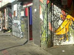 Fotoautomat (Michael.Hasse) Tags: berlin kreuzberg tor ghetto kottbusser fotoautomat