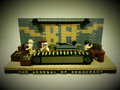 The Arsenal of Democracy (Project Azazel) Tags: shells google lego pa will prototype ww2 ba custom ammo weapons proto chapman googleimages brickarms willchapman legomilitary legoww2 baforum projectazazel motmwinner wwlllego brickarmsshells