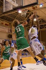 La Rochelle c/ Pau (Coupe de France de Basket 2012) (raphael.chekroun) Tags: basketball la elan larochelle pau rochelle orthez bearnais jarrydcole rupella ublr