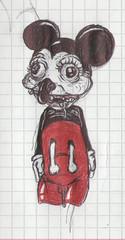 mickey mouse club (garcia camilo) Tags: sea portrait ar