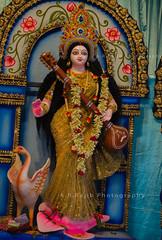 Durga Puja 2012 (Rajib Dey) Tags: temple hall university national mission dhaka bangladesh puja durga banani ramakrishna gulshan dhakeshwari ramkrishna mondop jogonnath ramkrishno dhakewori