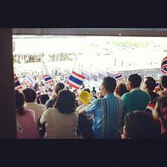 #สนามม้านางเลิ้ง #world #thailand #bangkok #kalasin #love #การเมืองไทย