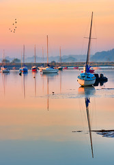 Woodbridge_RiverDeben-145_6_7_8-Edit-Edit-2 (smiffyspics) Tags: sunrise landscape dawn suffolk woodbridge riverdeben