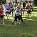 NI & Ulster Juvenile Championships 2012