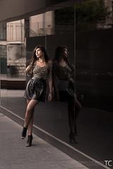 ... (TomsCzurylo / www.fotones.es) Tags: girls sexy rock exterior sensual alicante chicas tomas chic miriam tania fotoneses wwwfotoneses