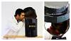Cardboard Cryogenic head unit (Tom Selwyn-Davis) Tags: year testing tape cardboard third gaffa 2050 cryonics