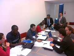 Table Top Exercise on OPCW Inspections 2011 (10)