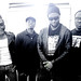 Robert Glasper Experiment on Morning Becomes Eclectic