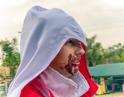 Joburg Zombie Walk 2012-59