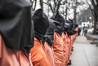 Witness Against Torture: Detainee Row