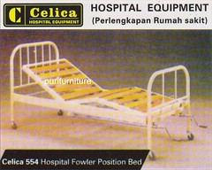 CELICA HOSPITAL EQUIPMENT 554 HOSPITAL FOWLER POSITION BED (Celica Hospital Equipment) Tags: truck hospital bed cabinet furniture trolley interior side screen equipment oxygen laundry instrument cylinder medicine pan bedside cart urinal position fowler rumah floorlamp medicinecabinet sakit puri dressingtable peralatan gynaecology hospitalequipment examiningtable babycot bedsidecabinet mebel bowlstand perlengkapan utilitycart instrumenttable invalidchair infusionstand overbedtable deliverybed purifurniture instrumentcabinet peralatanrumahsakit steelbunkbed wardbed patienttransfercart hospitalfowlerpositionbed cabinetforbaby plastertrolley mediward treatmentchair bassinetbed oxygencylindertruck utilitytrolley dressingcart foodcarriage instrumentcarriage sidebedtable bowlstandsingle bowlstanddouble