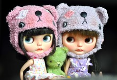Our Turn! *Onni & Clover**