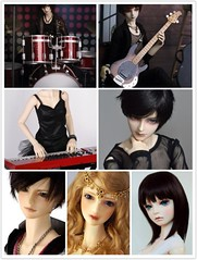 (Tagged) Doll Wishlist 2013 (jo_sen7) Tags:
