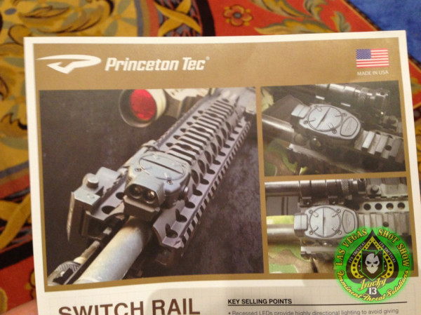 ITS Tactical SHOT Show 2013: Day 1 Live Coverage 036