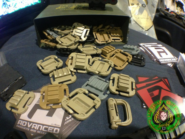 ITS Tactical SHOT Show 2013: Day 2 Live Coverage 022