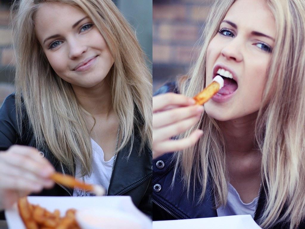 norwegian girls norwegian