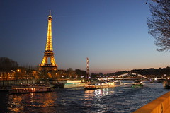IMG_3371 (CheJThomas) Tags: travel paris france eiffeltower toureiffel parisatnight eiffeltoweratnight parisatdusk
