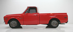 """1968 GMC Truck • <a style=""""font-size:0.8em;"""" href=""""http://www.flickr.com/photos/85572005@N00/8410085440/"""" target=""""_blank"""">View on Flickr</a>"""