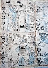CU525 Mayan Dresden Codex (listentoreason) Tags: usa art history philadelphia archaeology museum america canon paper mesoamerica unitedstates pennsylvania favorites places penn upenn universityofpennsylvania ancientworld universityofpennsylvaniamuseumofarchaeologyandanthropology score35 pennmuseum ef28135mmf3556isusm museumofarchaeologyandanthropology mayacivilization