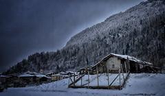 Baita (sidney 51) Tags: montagna trentino baita