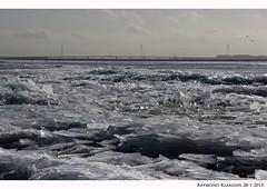 kruiend ijs urk 11 (raymondklaassen) Tags: winter flevoland ijsselmeer januari urk ijs vorst dooi kruiendijs ijsvlakte