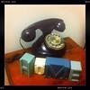 Phone Home (Big*Al*Davies) Tags: bigaldavies iphone hipstamatic