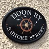Doon by in Ainster