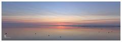 Sunrise for the soul (pbaddz) Tags: wellingtonpoint sunrise soft peaceful australia moretonbay pastel water dreamlike queensland