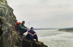 Rock climbing |    (constantiner) Tags: