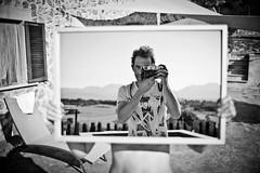 #Mallorca #Spain It's fun to play with reflection ! #selfie #Leica #LeicaCamera (albericjouzeau) Tags: blackandwhite mallorca majorque spain espana espagne photo picture reflet reflection selfie selfieleica mirror miroir leica leicacamera