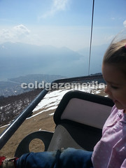 20160329_132015 (coldgazemedia) Tags: switzerland ticino cardada cimetta lepontinealps alps swissalps snowmountain winter bluesky blue snow hiking mountain lakemaggiore photobank stockphoto skiresort skiing outdoor landscape scenery people children lake locarno