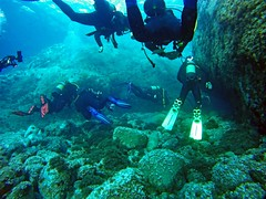 2016_0907_091601_007 (AAcero) Tags: buceo diving almera cabodegata isub