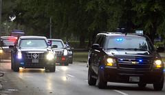 La Bestia 2 (jbeltran61) Tags: bestia obama presidente cuba caravana seguridad habana fbi servicio secreto