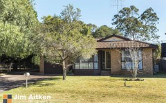 1 Tyson Place, Emu Plains NSW